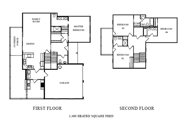 4BDRM House Waccamaw - Unit 536OM
