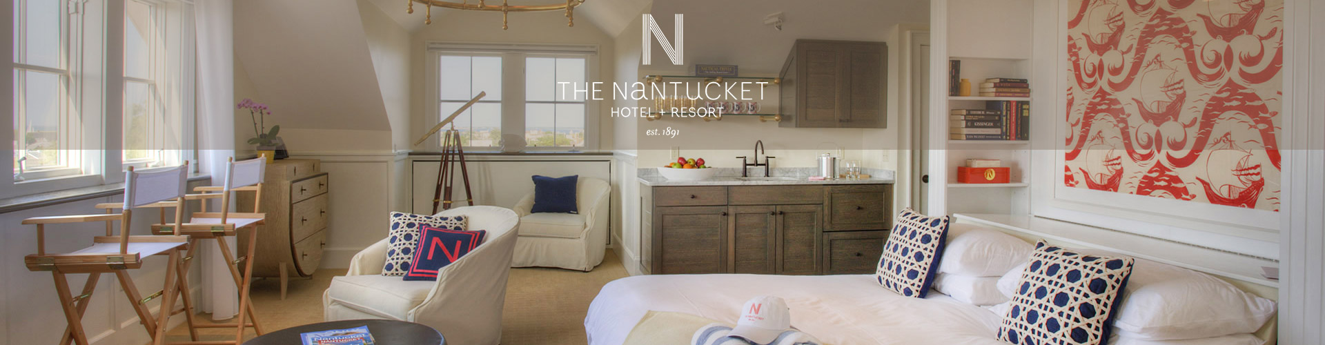 The Nantucket Hotel + Resort