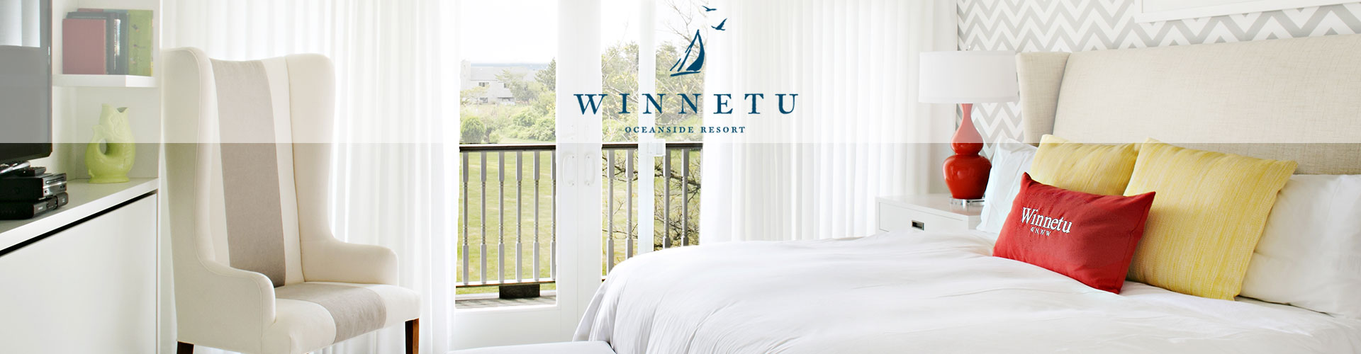 Winnetu Oceanside Resort